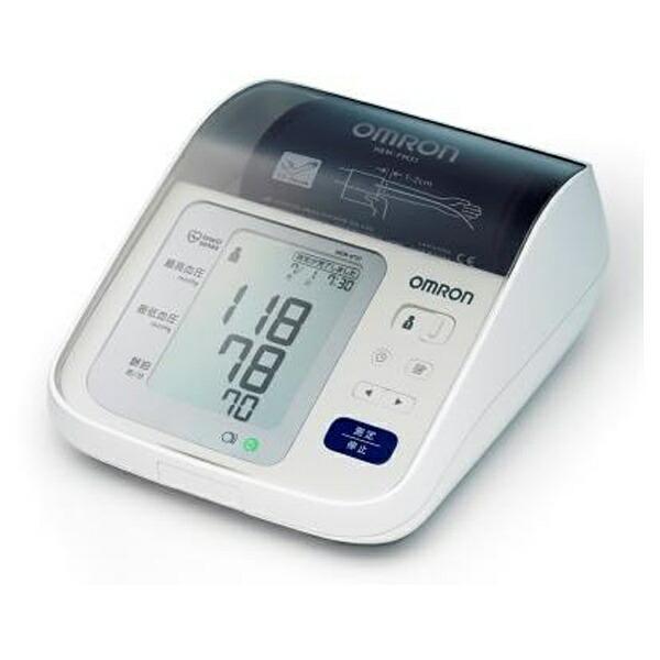 オムロンOMRON血圧計HEM-8731[上腕(カフ)式][HEM8731]【ribi_rb】