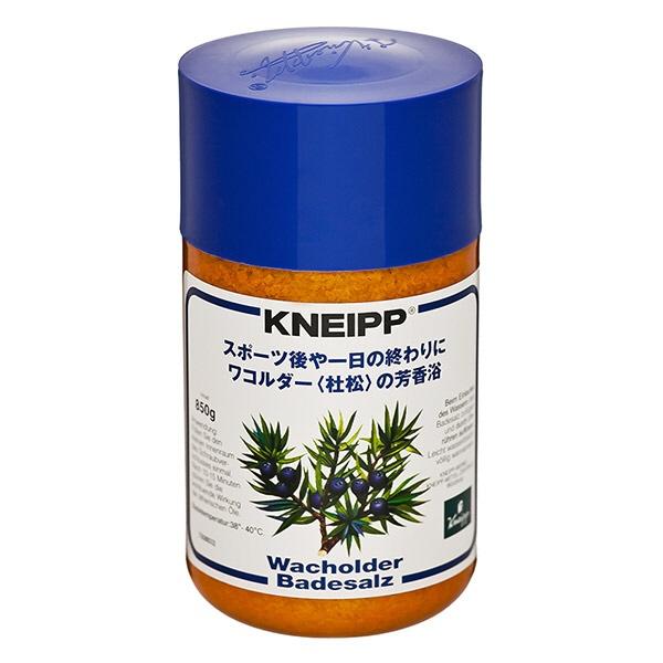クナイプジャパンKneippJapanKNEIPP(クナイプ)バスソルトワコルダーの香り850g〔入浴剤〕