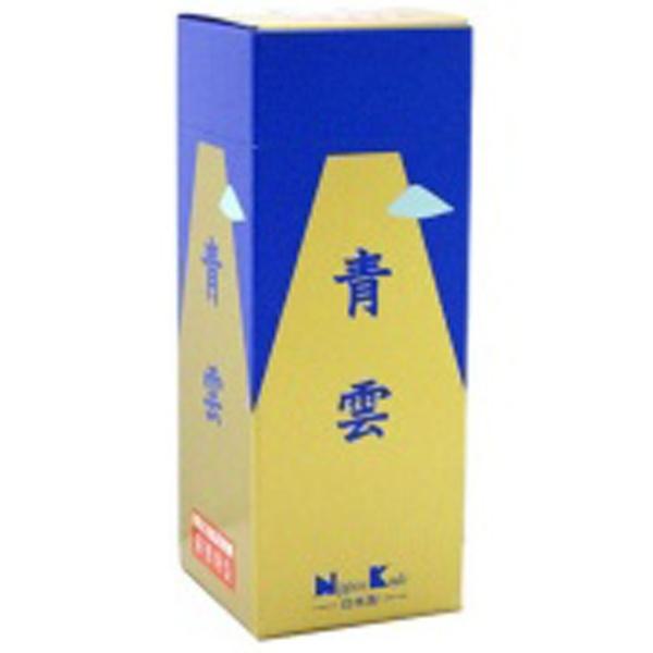 日本香堂NipponKodo青雲新徳用#206〔ろうそく・線香〕