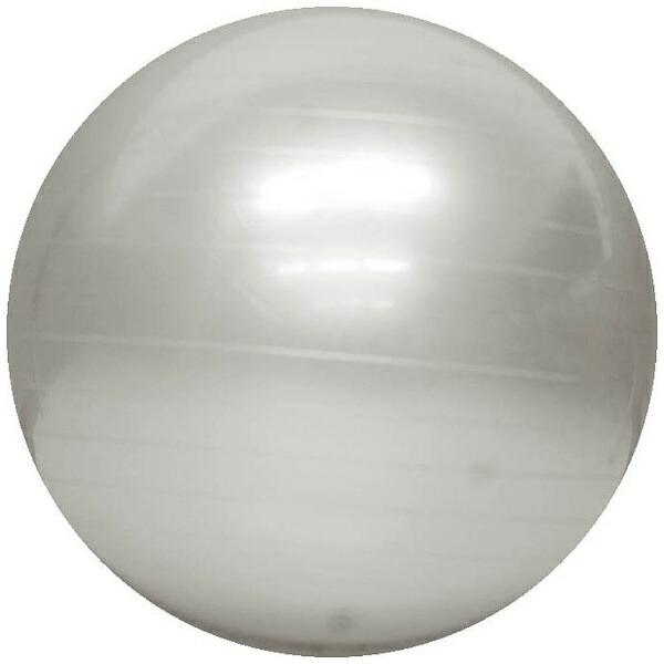 ラッキーウエストLuckyWestバランスボールYOGABALL(シルバー/φ55cm)LG-315