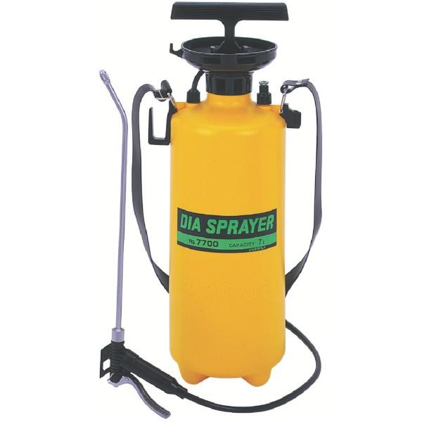 フルプラFURUPLAダイヤスプレープレッシャー式噴霧器7L7700