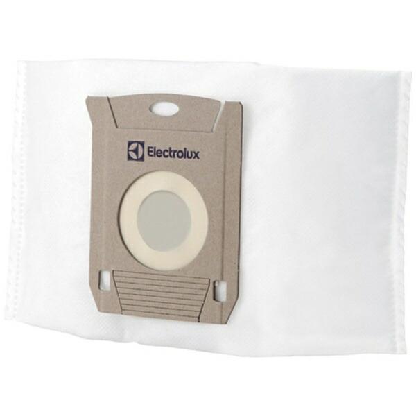 エレクトロラックスElectrolux【掃除機用紙パック】(4枚入)エルゴスリー用紙パック「e-bag」EES97[EES97]