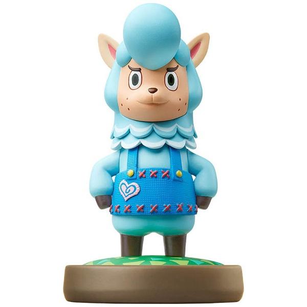 任天堂Nintendoamiiboカイゾー(どうぶつの森シリーズ)