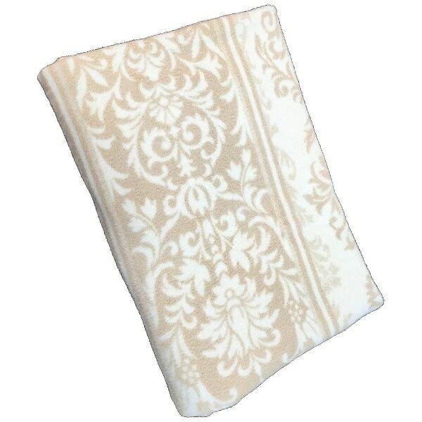 生毛工房UMOKOBOシルク毛布(シングルサイズ/140×200cm)