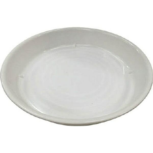 アイリスオーヤマIRISOHYAMAIRIS鉢受皿中深型ホワイト12号HUMD−12−W