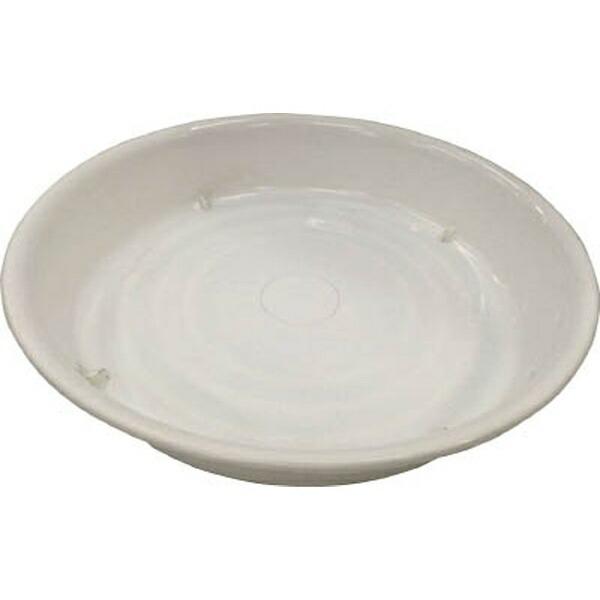 アイリスオーヤマIRISOHYAMAIRIS鉢受皿中深型ホワイト10号HUMD−10−W