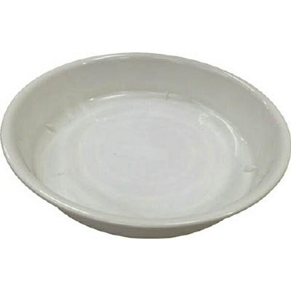 アイリスオーヤマIRISOHYAMAIRIS鉢受皿中深型ホワイト9号HUMD−9−W