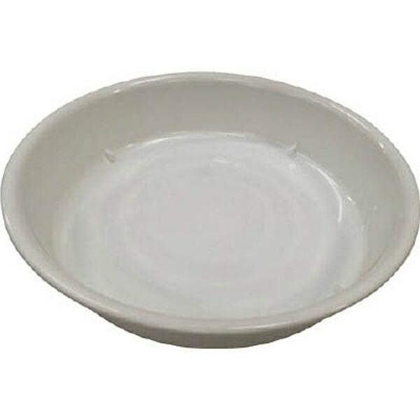 アイリスオーヤマIRISOHYAMAIRIS鉢受皿中深型ホワイト8号HUMD−8−W