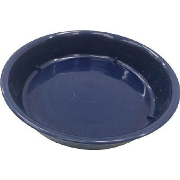 アイリスオーヤマIRISOHYAMAIRIS鉢受皿中深型ダークブルー8号HUMD−8−BL