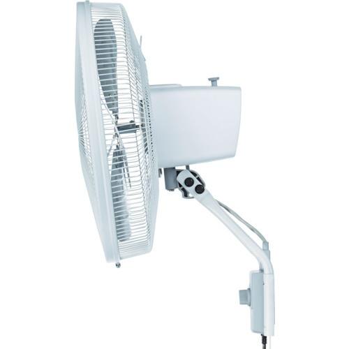 トラスコ中山業務用扇風機ホワイトTFLHA-45W-W