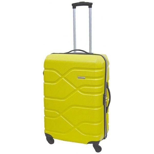アメリカンツーリスターAmericanTouristerTSAロック搭載スーツケースHoustonCity(72L)R98*005イエロー