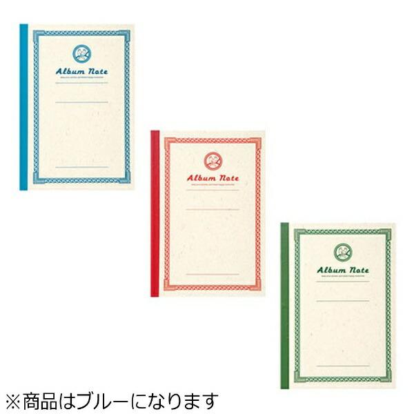 セキセイSEKISEIGPN-01フォトシェアアルバムノート(ライトブルー)[GPN01]