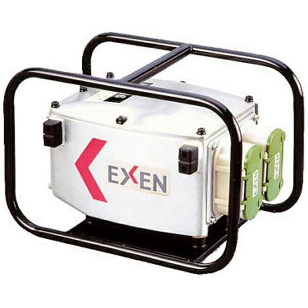 エクセンEXENエクセン耐水インバータ(100V)HC113B