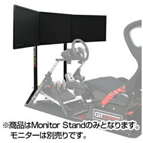 楽天ビック|NEXTLEVELRACING ゲーミングシートオプション Racing Monitor Stand NLR A001 通販