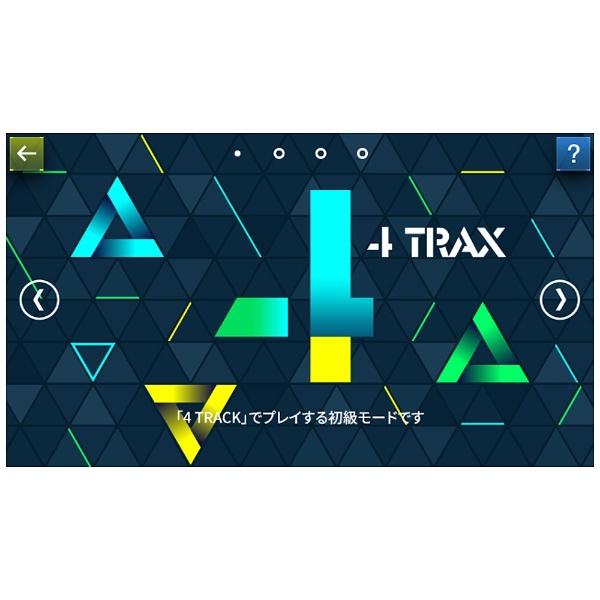 アークシステムワークスARCSYSTEMWORKSSUPERBEATXONiC(スーパービートソニック)【PSVitaゲームソフト】