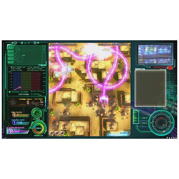 モスMOSS雷電V【XboxOneゲームソフト】