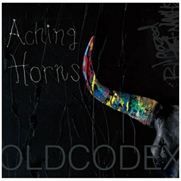 ランティスLantisOLDCODEX/『映画ハイ☆スピード!-Free!StartingDays-』主題歌:AchingHorns初回限定盤【CD】