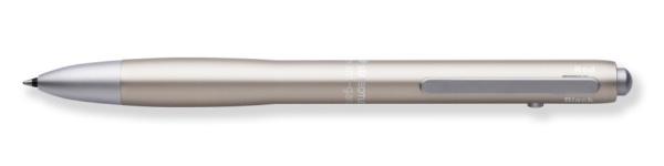 ステッドラーSTAEDTLER[多機能ペン]アバンギャルドシャンパンゴールド(インキ色:黒・赤・青+シャープ0.5mm)927AG-G