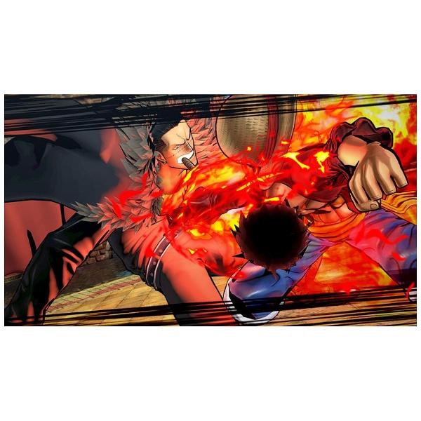 バンダイナムコエンターテインメントBANDAINAMCOEntertainmentONEPIECEBURNINGBLOOD通常版【PSVitaゲームソフト】