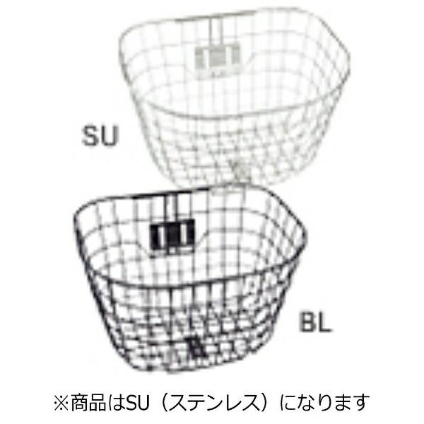 ブリヂストンBRIDGESTONE丸小型バスケット(ステンレス)09YV(F761298SU)