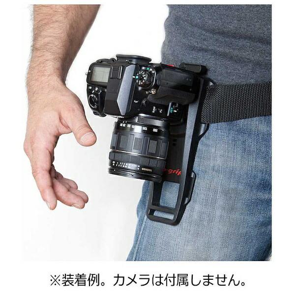 BGRIPビーグリップb-gripEVOCameraBeltHolder(エヴォ・カメラベルトホルダー)[EVO]