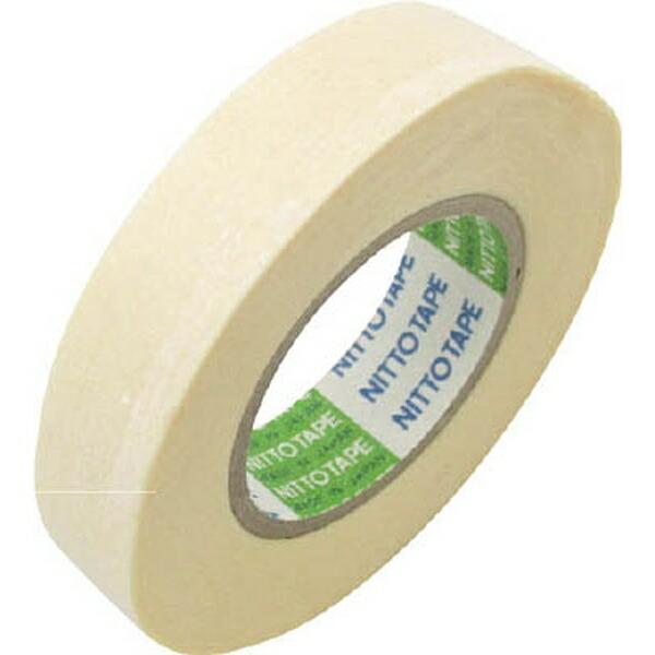 日東NittoマスキングテープNo.72012mm×18m1本10巻入りNO72012