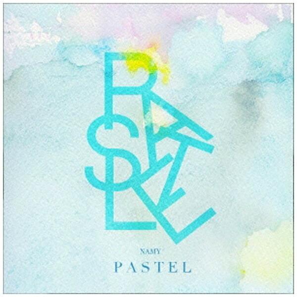 ハピネットHappinetNamy/PASTEL【CD】【代金引換配送不可】
