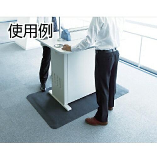 山崎産業(クッションマット)ケアソフトアンチファイヤー#6F1566