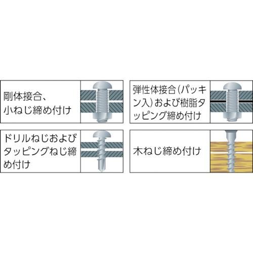 ベッセルVESSELトーションビットベルトセットBW165《※画像はイメージです。実際の商品とは異なります》