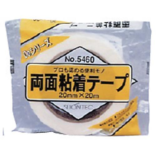 マクセルMaxell紙両面粘着テープ10mm5460020010X20《※画像はイメージです。実際の商品とは異なります》