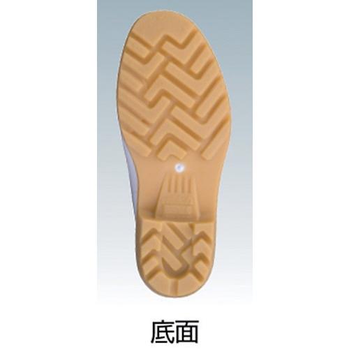 アキレスAchillesホワイトカバー付衛生長靴白28.0cmTSM9550W28.0