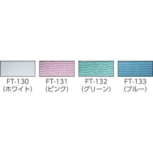 東京メディカルTOKYOMEDICAL業務用ふきんハンキー35x30cmホワイト100枚入FT130