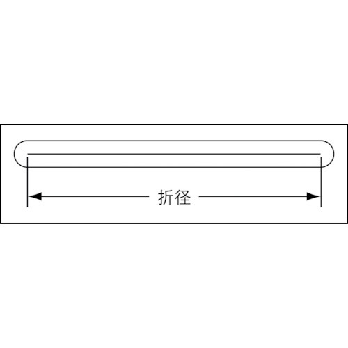 オカモトokamotoゴムバンド1KG袋入260(1袋1600本)