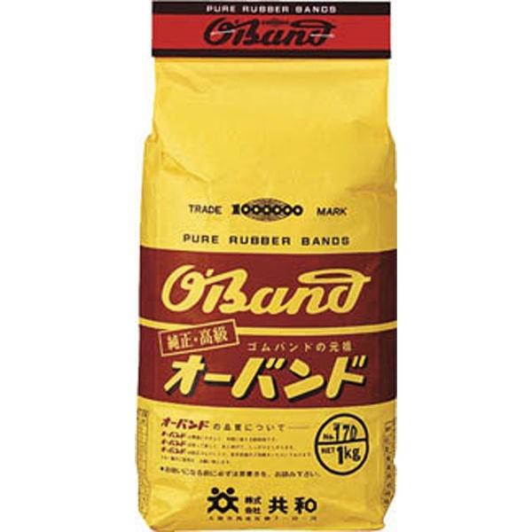 共和KYOWAオーバンド1KG#180GG206(1袋1290本)《※画像はイメージです。実際の商品とは異なります》