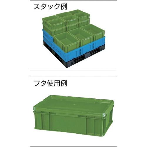 積水化学工業SEKISUIグリーンレーベルコンテナフタGL32GLF32
