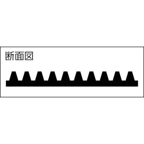 つくし工房TSUKUSHIKOBOラクラクロードマット(歩行者マット)600mmX3.6M5510