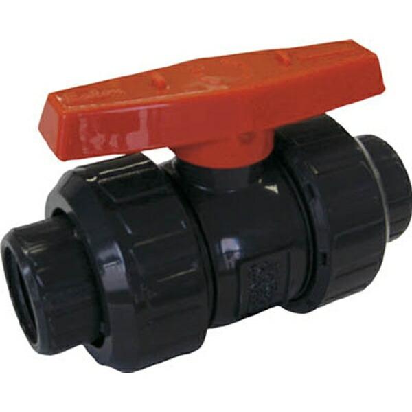 積水化学工業SEKISUIボールバルブN式本体PVCOリングEPDM15新型BV15NX《※画像はイメージです。実際の商品とは異なります》