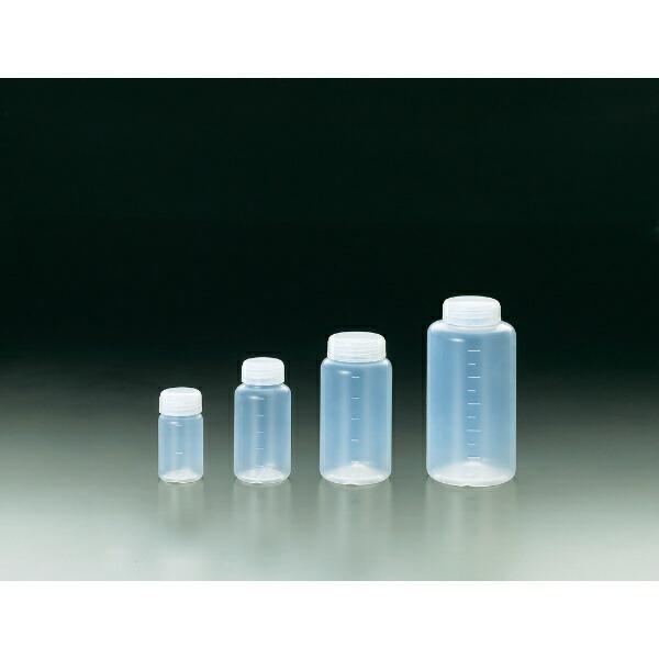 サンプラテックSANPLATECPFA広口ボトル(中栓なし)500ml18110