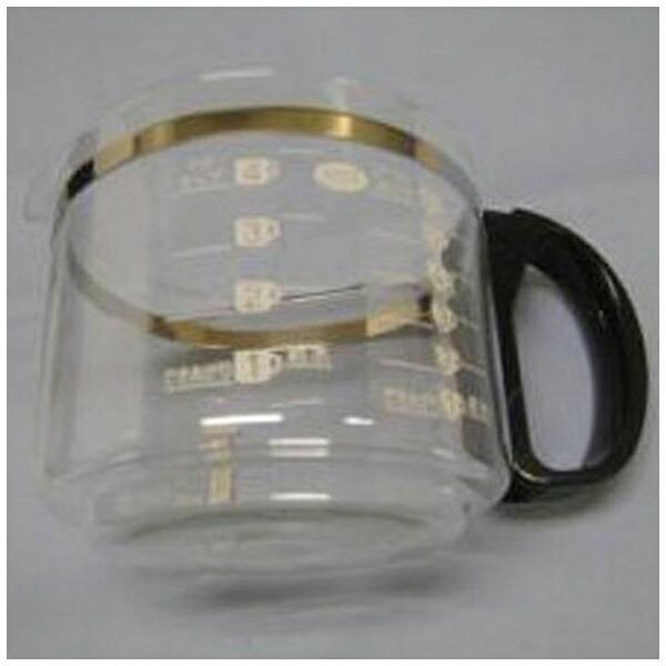 象印マホービンZOJIRUSHIコーヒーメーカーガラス容器JAGECVL-BA[JAGECVL]