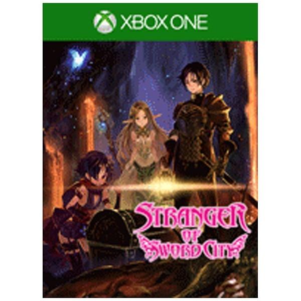 エクスペリエンスEXPERIENCESTRANGEROFSWORDCITY【XboxOneゲームソフト】
