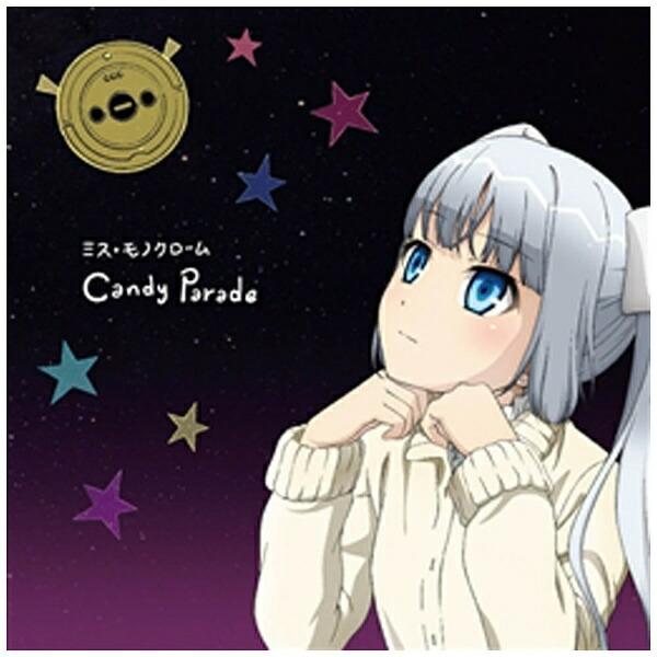 キングレコードKINGRECORDSミス・モノクローム/CandyParade初回限定盤【CD】