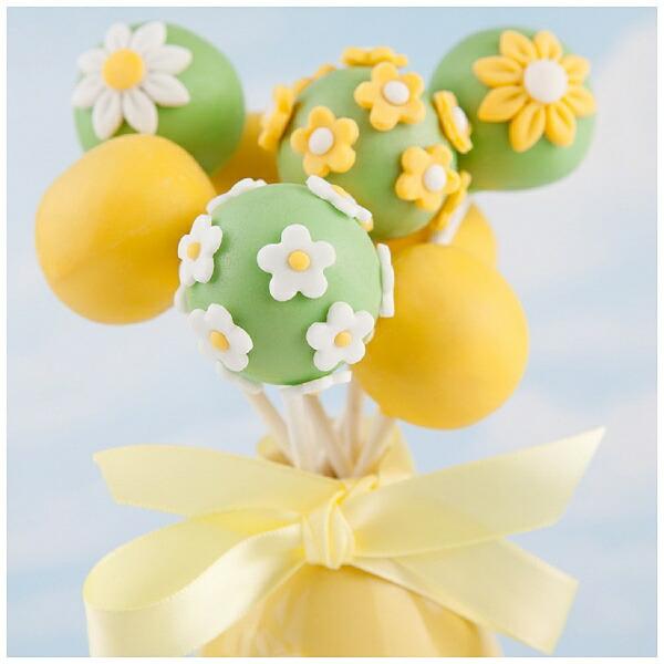 グリーンエージェントGreenAgentケーキポップスパンレッドND43622アルミ製ケーキ型[ND43622パンレッド]