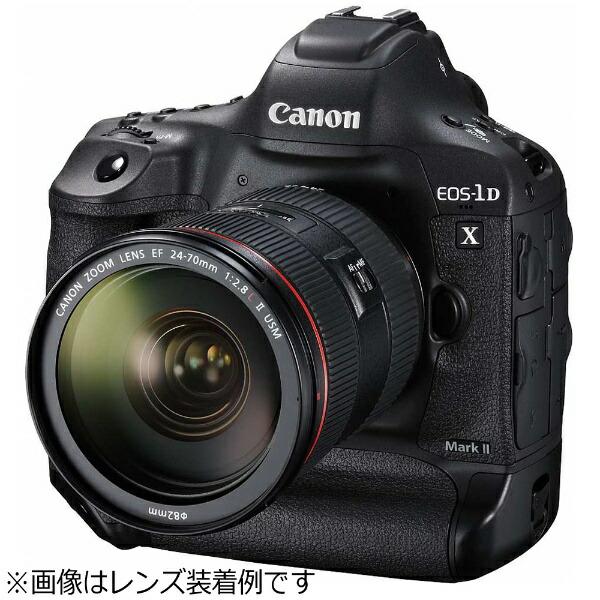 キヤノンCANONEOS-1DXMarkIIデジタル一眼レフカメラ[ボディ単体][EOS1DXMK2]