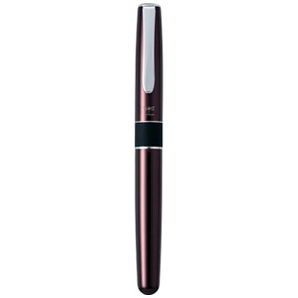 トンボ鉛筆Tombow[水性ボールペン]ZOOM505ブラウン(ボール径:0.5mm・インク色:黒)BW-2000LZA5