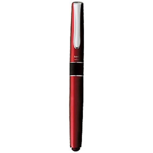 トンボ鉛筆Tombow[シャープペン]ZOOM505レッド(芯径:0.5mm)SH-2000CZA31