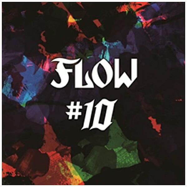 ソニーミュージックマーケティングFLOW/#10初回生産限定盤【CD】
