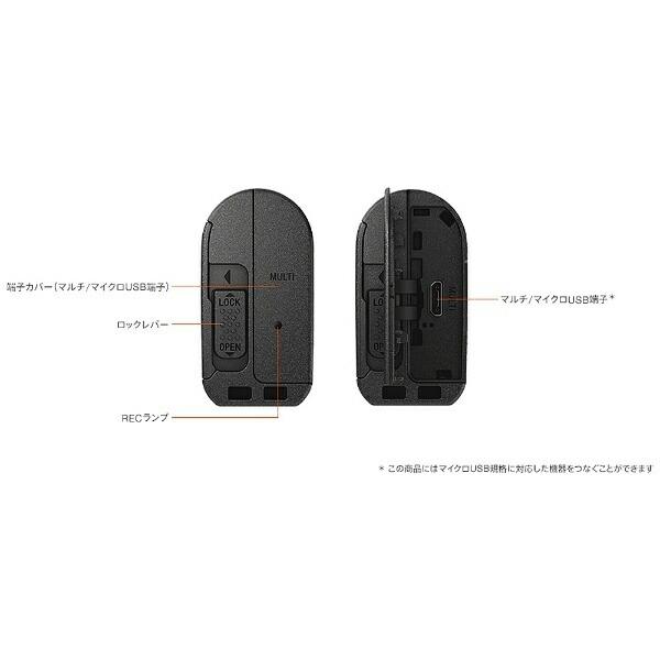 ソニーSONYHDR-AS50アクションカメラ[フルハイビジョン対応/防水+防塵+耐衝撃/電子式(アクティブイメージエリア方式、アクティブモード搭載)][HDRAS50]