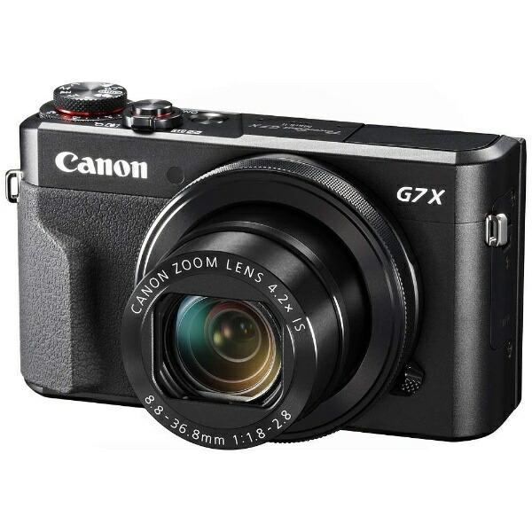 【送料無料】キヤノンCANONPSG7XMARKIIコンパクトデジタルカメラPowerShot(パワーショット)[PSG7XMARK2]