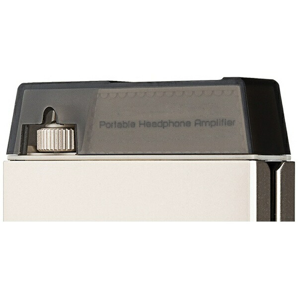 カインCayin【ハイレゾ音源対応】ポータブルアンプ(シャンパンゴールド)C5AMP[ハイレゾ対応][C5AMP]