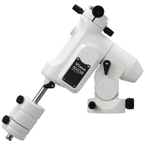 ビクセンVixen天体望遠鏡SXD2赤道儀PFL[SXD2セキドウギPFL]